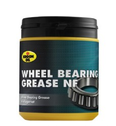 Wheel Bearing Grease NF 600g (Kroon Oil)